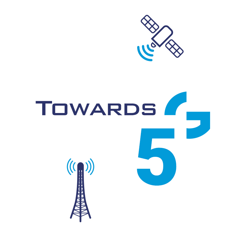 5G Satellite Systems