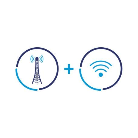 LTE-Advanced Pro with WiFi