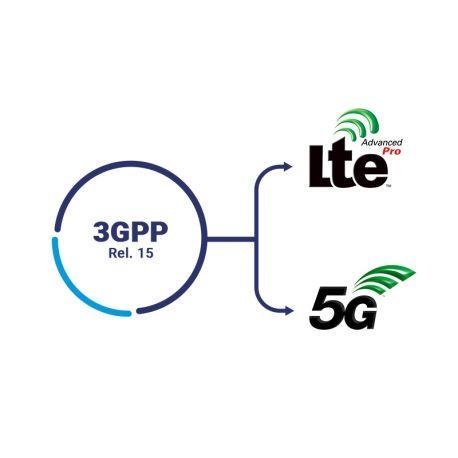 LTE-Advanced Pro