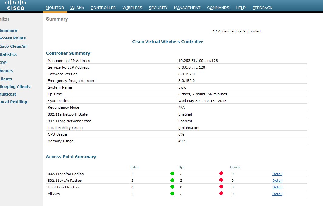 Cisco AP can't join the WLC controller    DTLS handshake failure