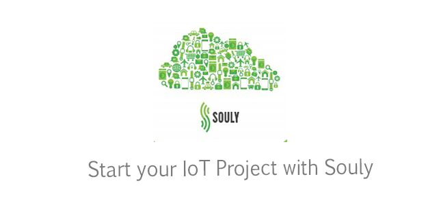 IoT Souly