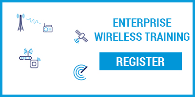 Enterprise Wireless Training