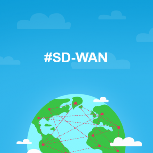 Cisco Viptela SD-WAN components and connectivity (Part-1