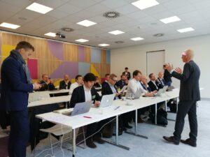 Proptech Awards Jury briefing