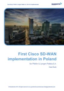 SD-WAN - Software-Defined WAN - Cisco
