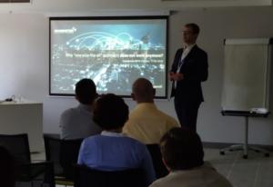 keynote hybrid networks