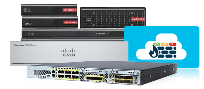 Cisco Security offer