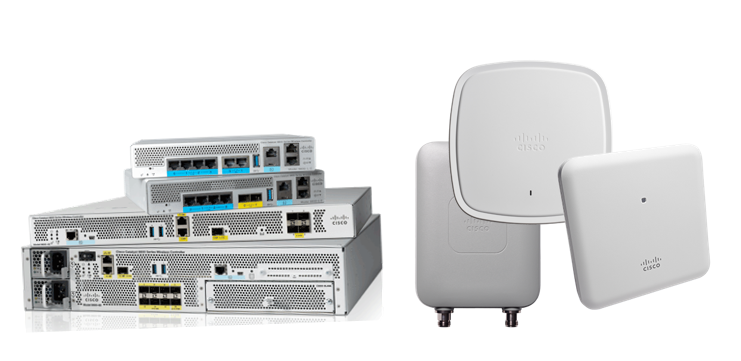 Cisco Wireless Offering