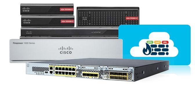 Cisco Security offer