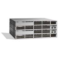 Cisco_Catalyst_ Switches_Offering