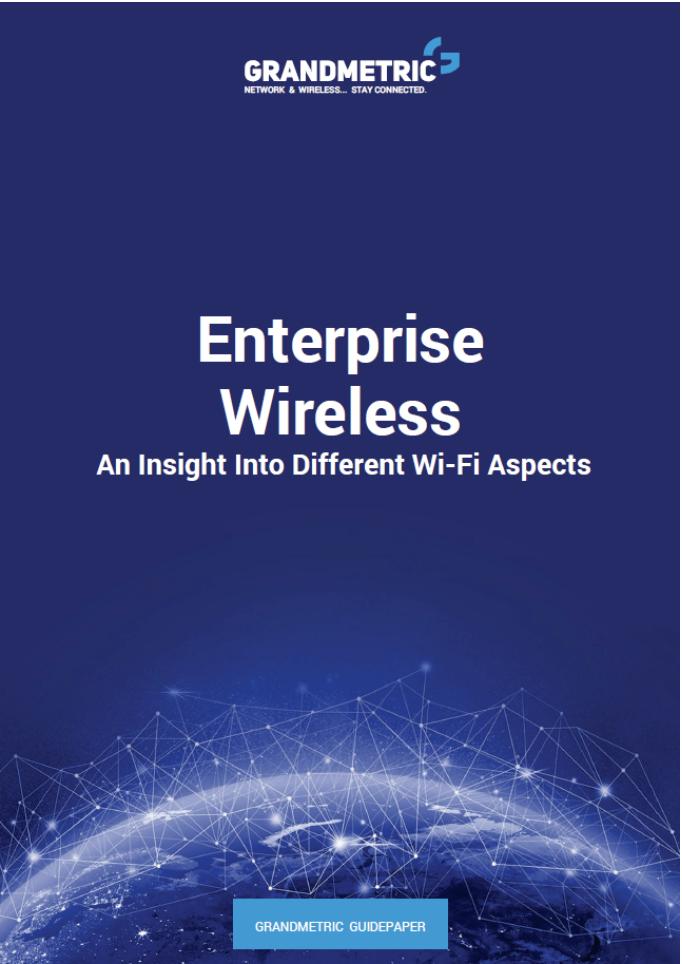 enterprise wireless ebook